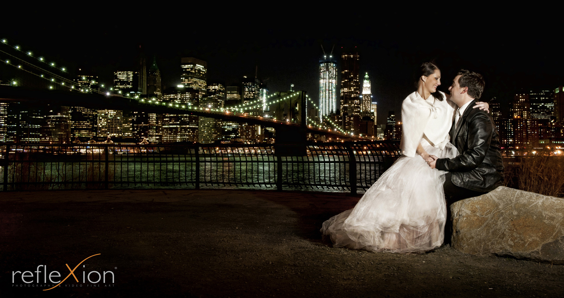 Wedding photo shooting in New York 7