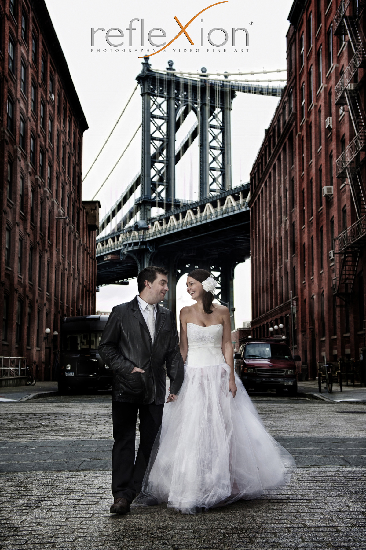Wedding photo shooting in New York 6