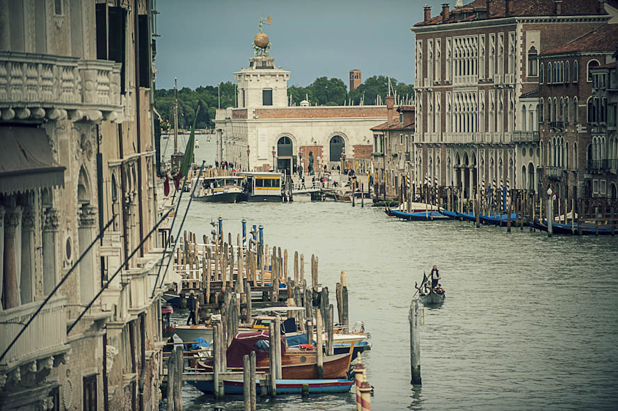 Photographers travel blog - Photos of Venice 7