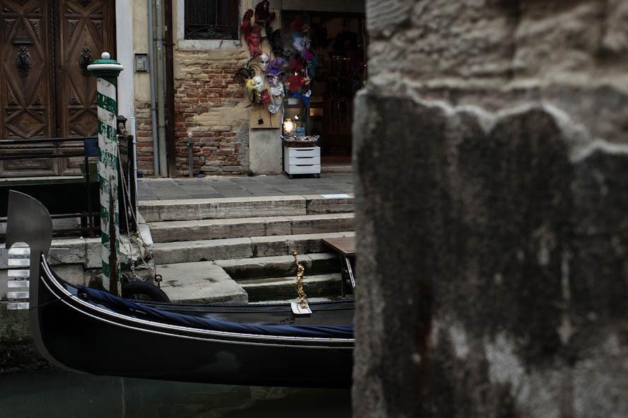 Photographers travel blog - Photos of Venice 11