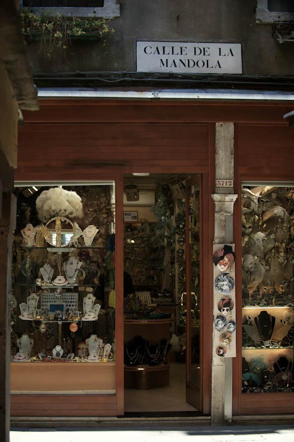 Photographers travel blog - Photos of Venice 14