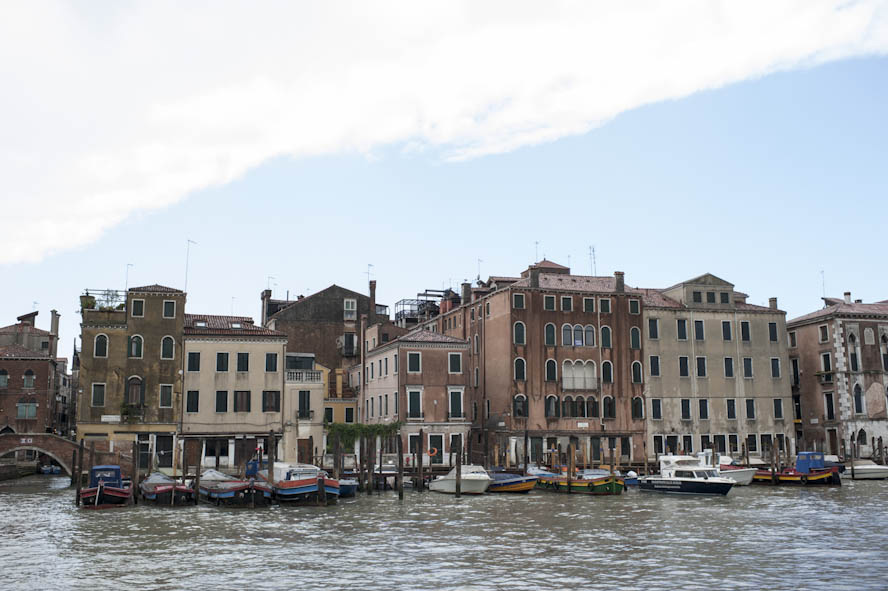Photographers travel blog - Photos of Venice