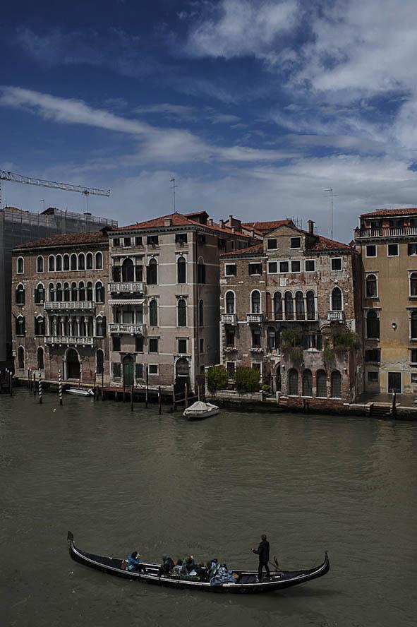 Photographers travel blog - Photos of Venice 4