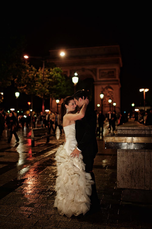 Lidija and Denis wedding photoshooting in Paris 24