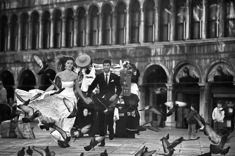 The Best Europe wedding photographer 1
