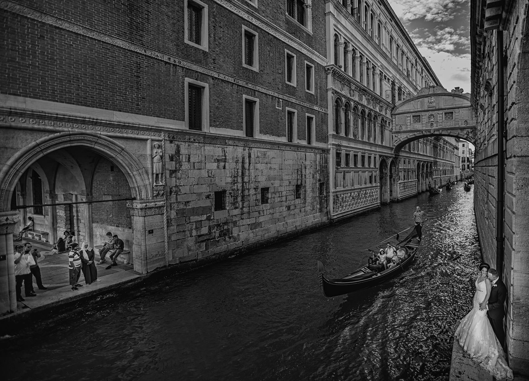 Planning a Wedding in Venice 3