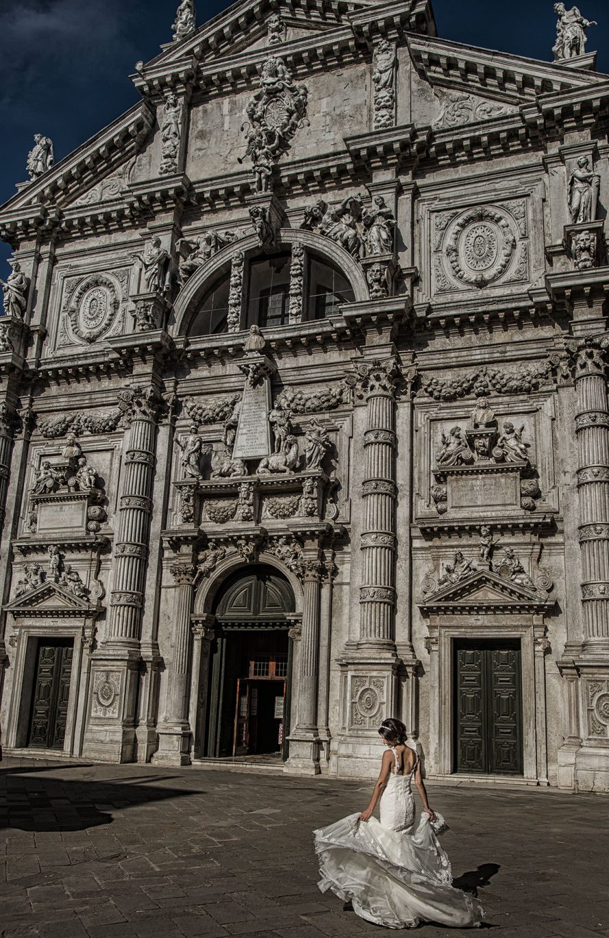 Planning a Wedding in Venice 4