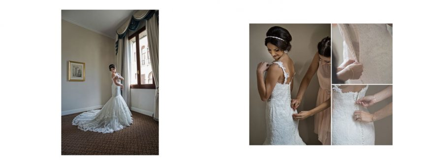 Olga and Bruce's Wedding in Venice photo gallery 8