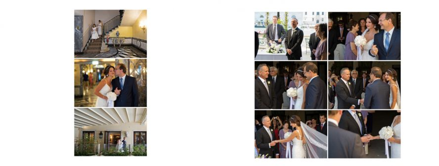 Olga and Bruce's Wedding in Venice photo gallery 14