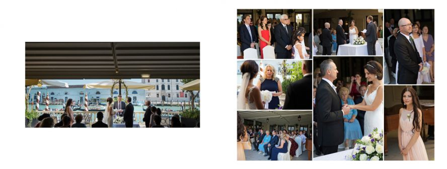 Olga and Bruce's Wedding in Venice photo gallery 15