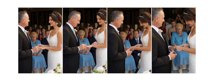 Olga and Bruce's Wedding in Venice photo gallery 16