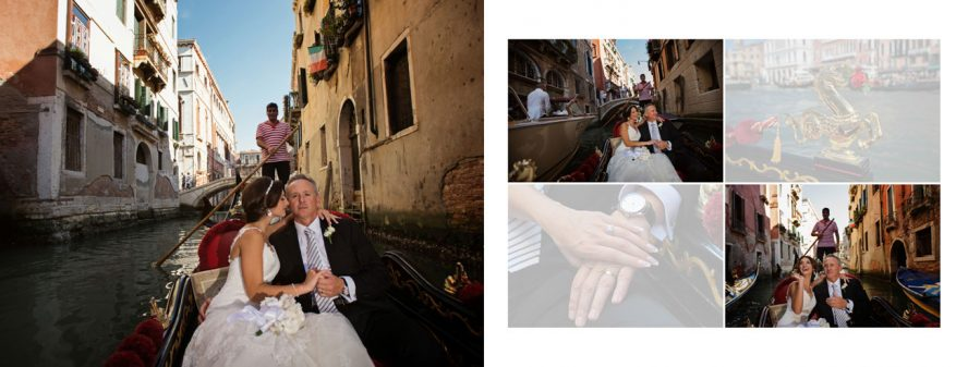 Olga and Bruce's Wedding in Venice photo gallery 20