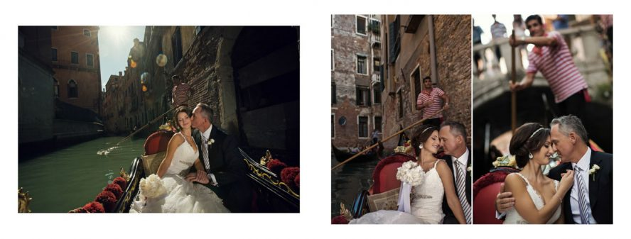 Olga and Bruce's Wedding in Venice photo gallery 21