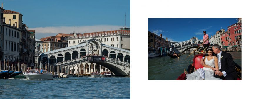 Olga and Bruce's Wedding in Venice photo gallery 22