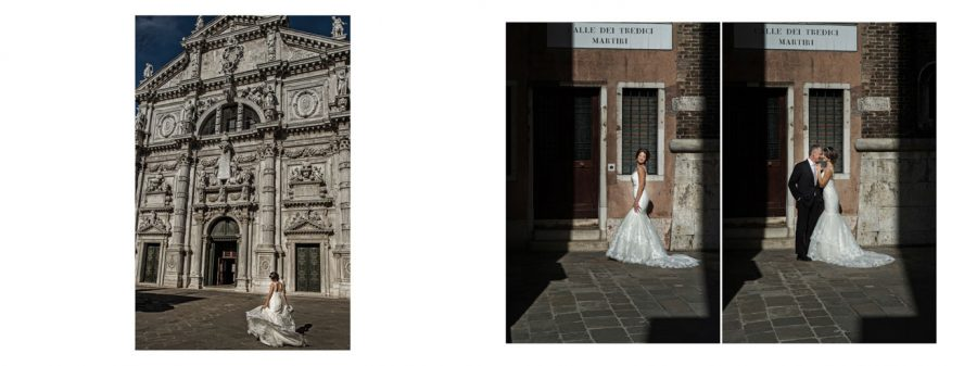 Olga and Bruce's Wedding in Venice photo gallery 23