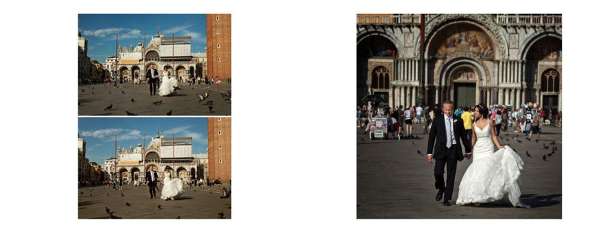 Olga and Bruce's Wedding in Venice photo gallery 24