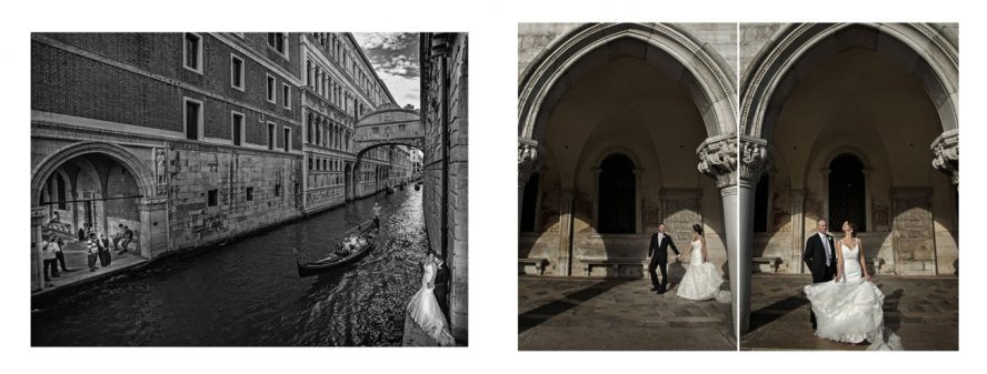 Olga and Bruce's Wedding in Venice photo gallery 25