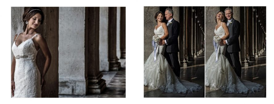 Olga and Bruce's Wedding in Venice photo gallery 26