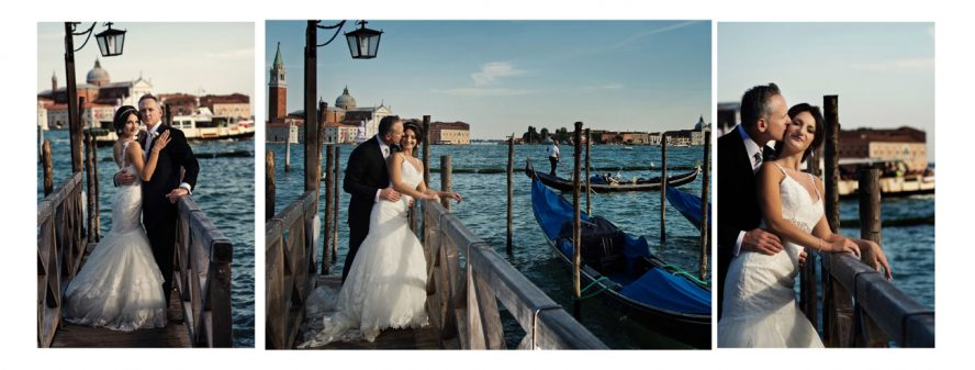 Olga and Bruce's Wedding in Venice photo gallery 27