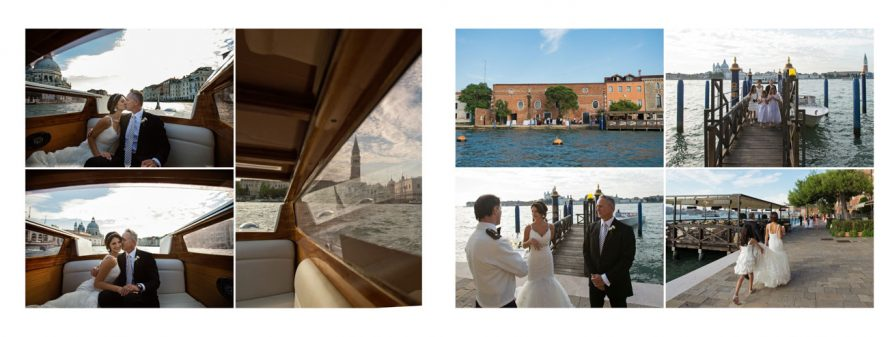 Olga and Bruce's Wedding in Venice photo gallery 29