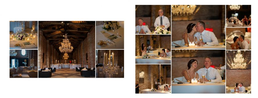 Olga and Bruce's Wedding in Venice photo gallery 30