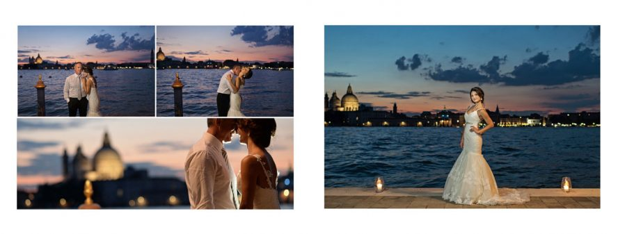 Olga and Bruce's Wedding in Venice photo gallery 31