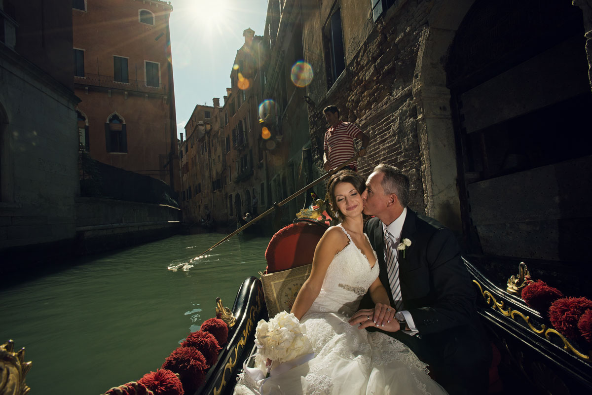 Wedding in Venice?
