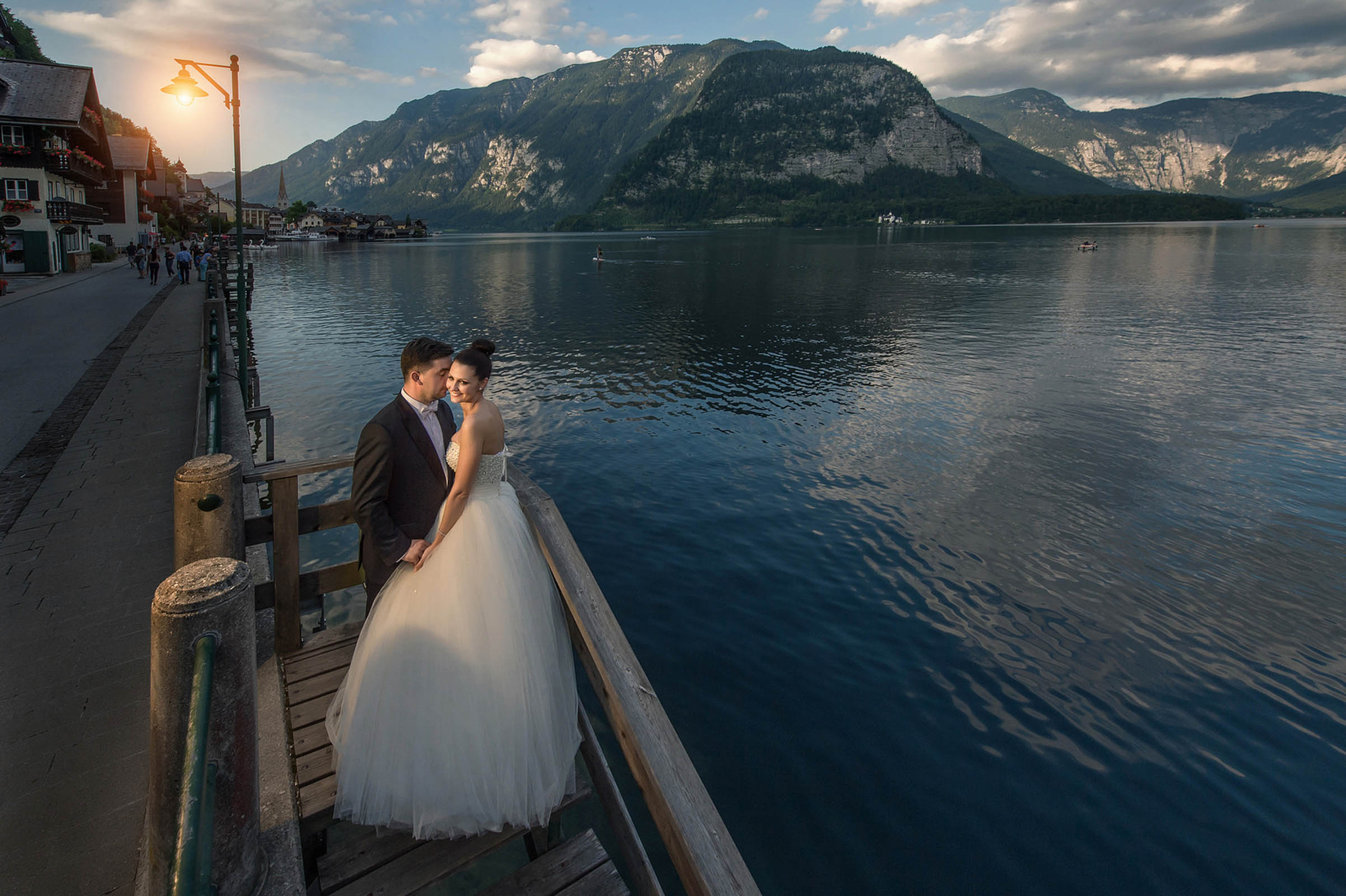 Hallstatt Wedding Photographer