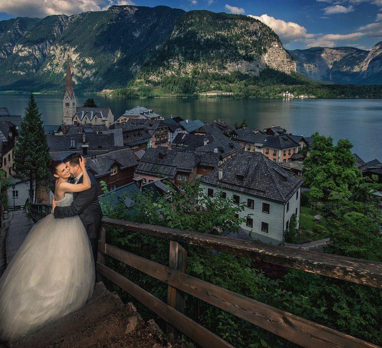 Hallstatt Wedding Photographer