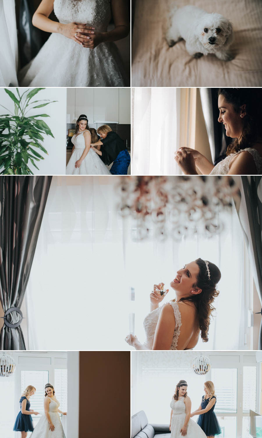 Wedding photography in Zagreb