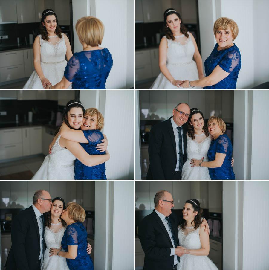 Wedding in Zagreb