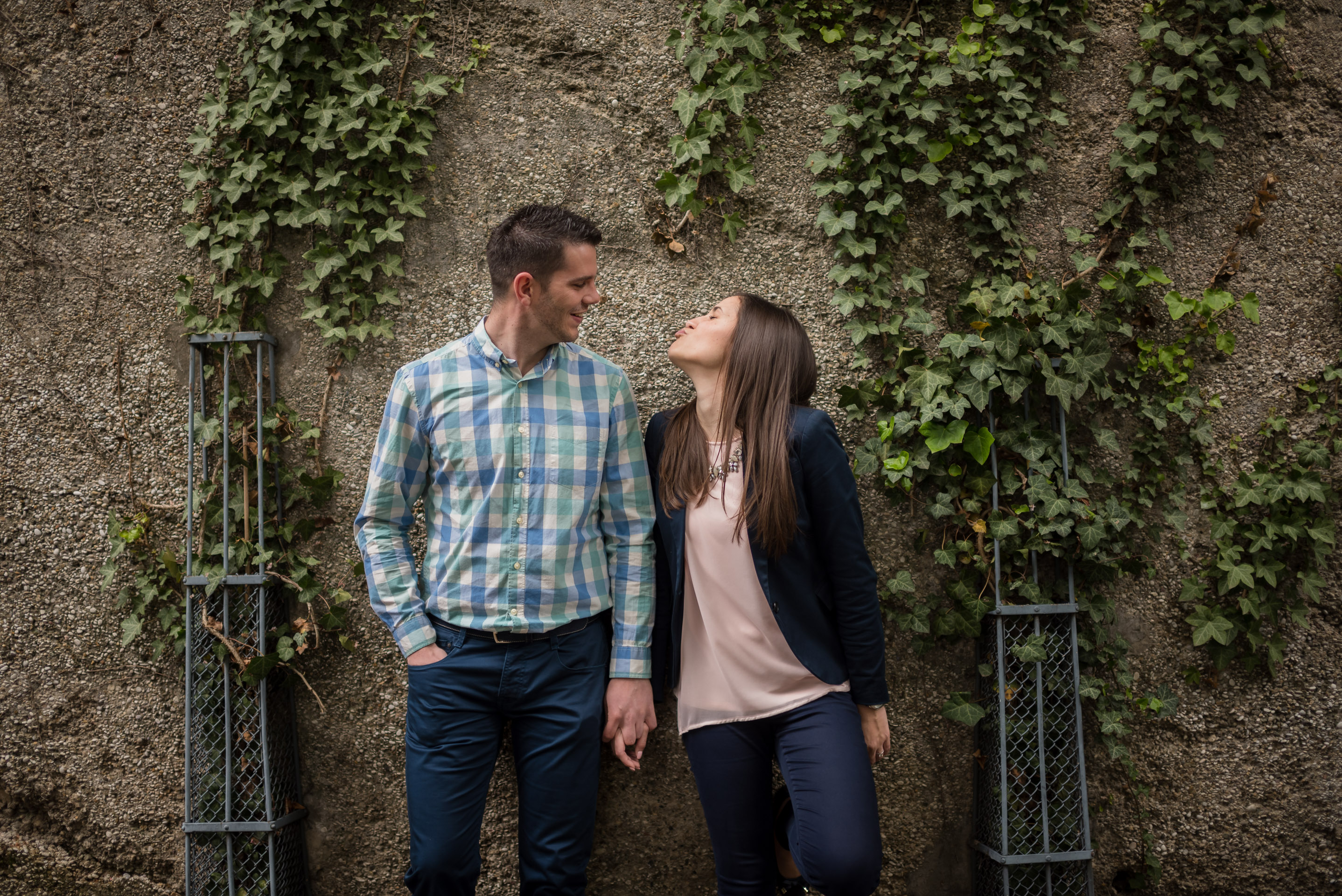 Zagreb Croatia Pre Wedding Photography