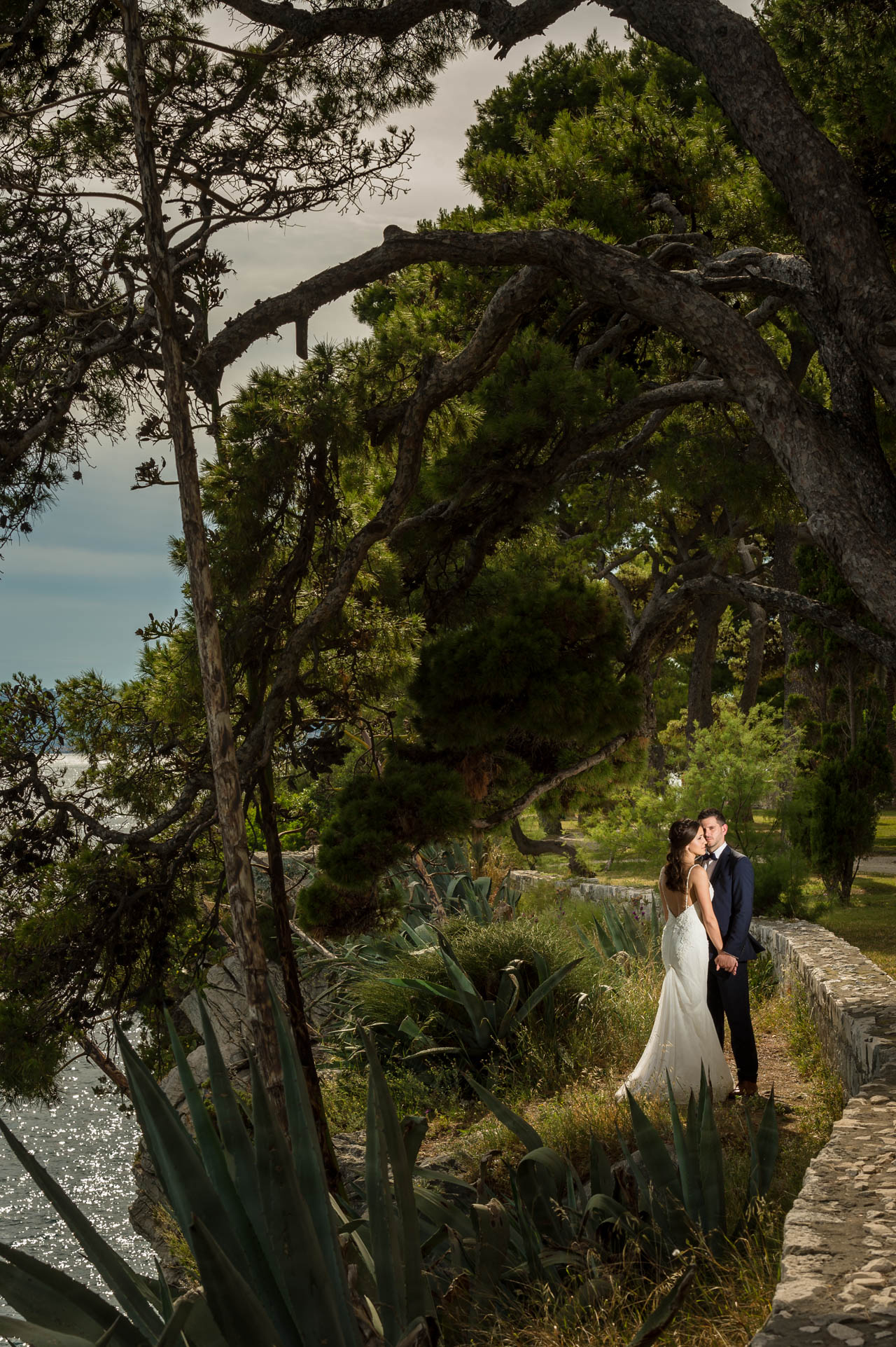 Wedding Photographer Hvar Croatia