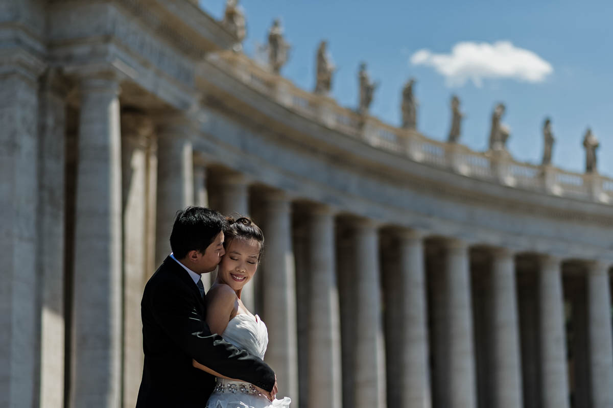 Wedding Photographer Rome Italy 105