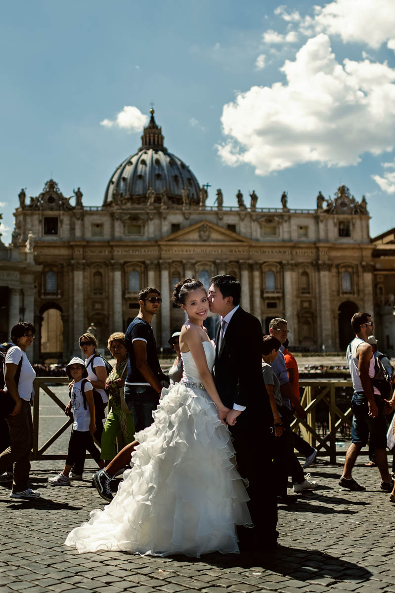 Wedding Photographer Rome Italy 109