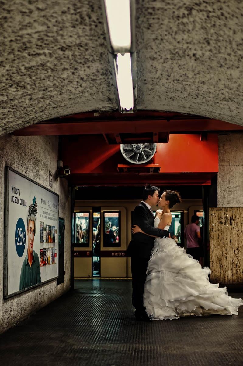 Wedding Photographer Rome Italy 108