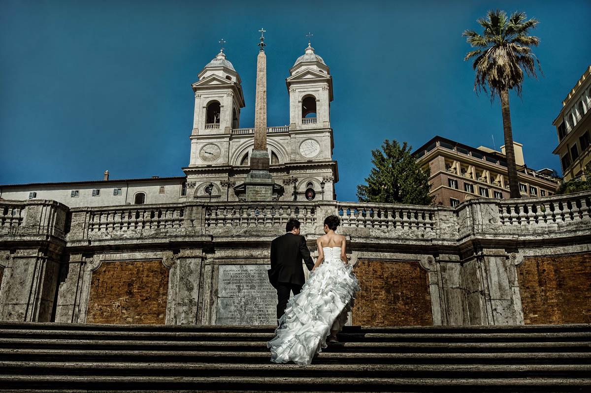 Wedding Photographer Rome Italy 107