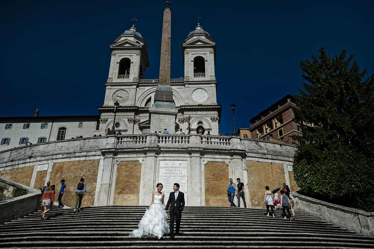 Wedding Photographer Rome Italy 102