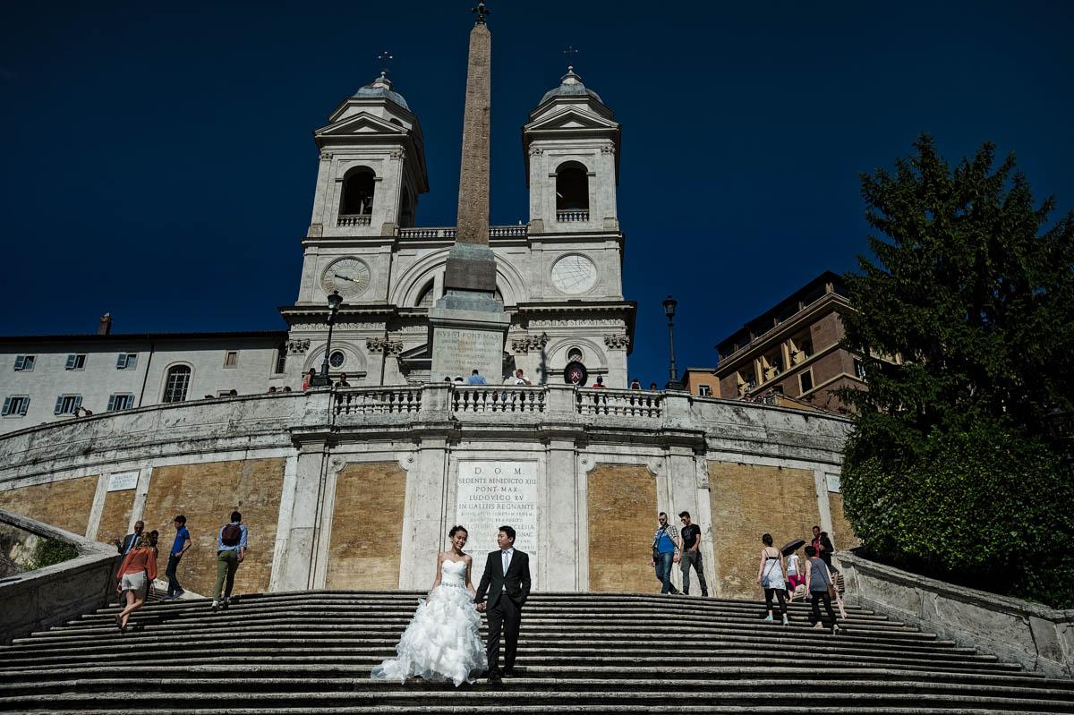 Wedding Photographer Rome Italy 102