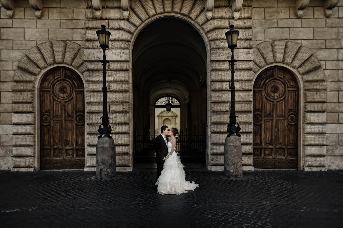 Wedding Photographer Rome Italy 104