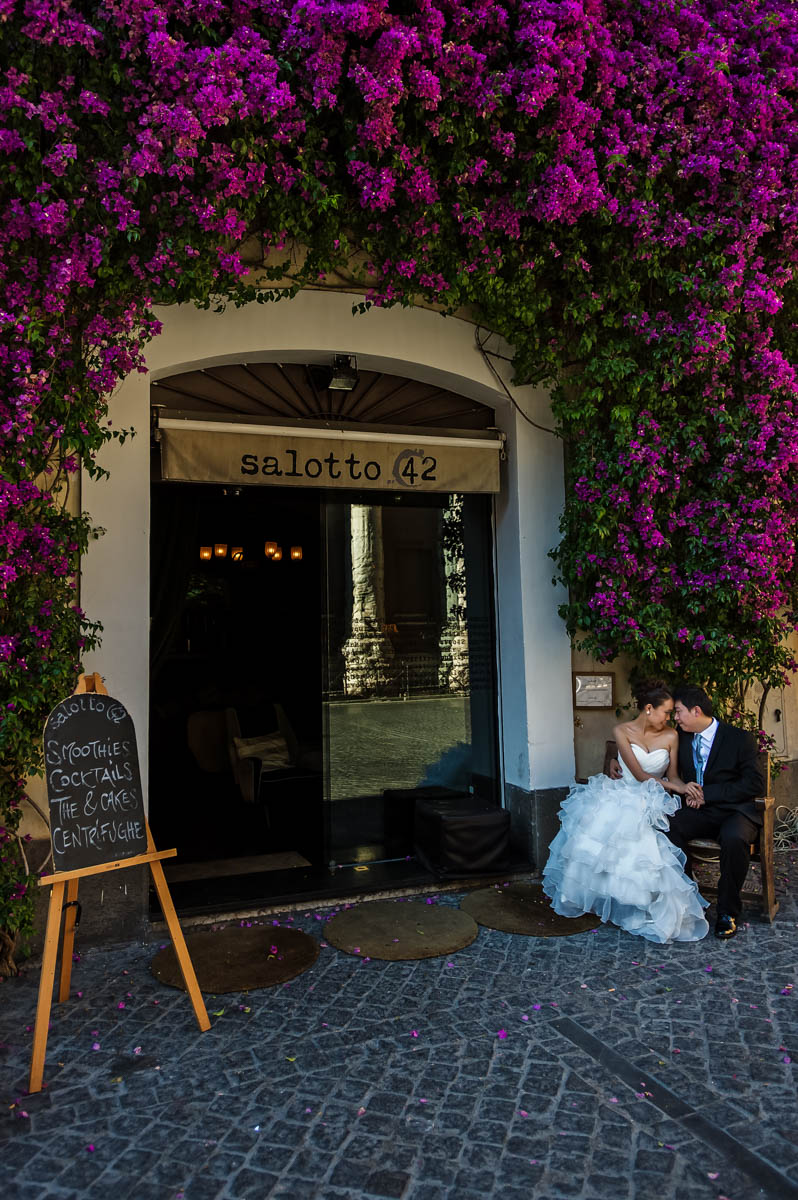 Wedding Photographer Rome Italy 110