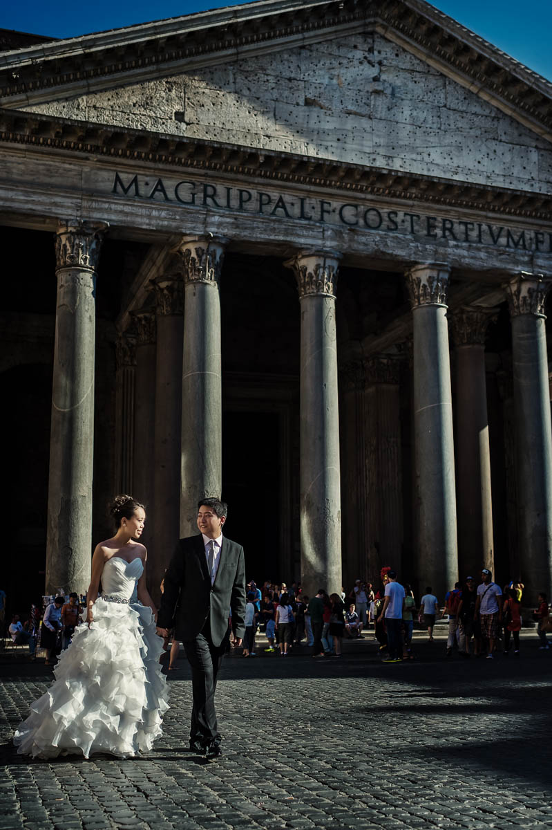 Wedding Photographer Rome Italy 103
