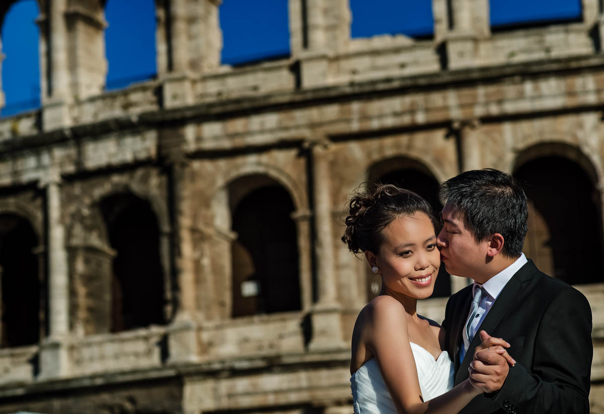 Wedding Photographer Rome Italy 112