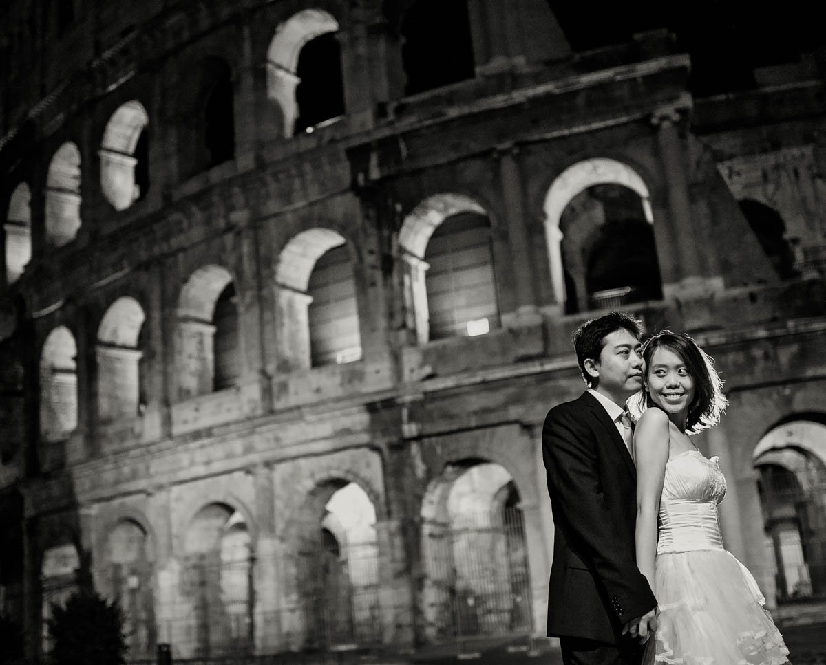 Wedding Photographer Rome Italy 115