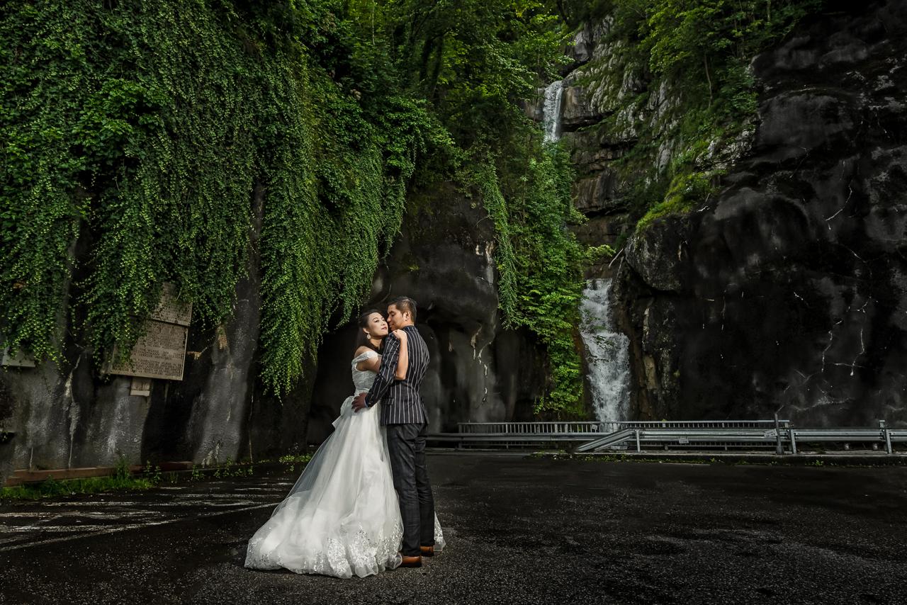 Hallstatt Austria Wedding photography -110