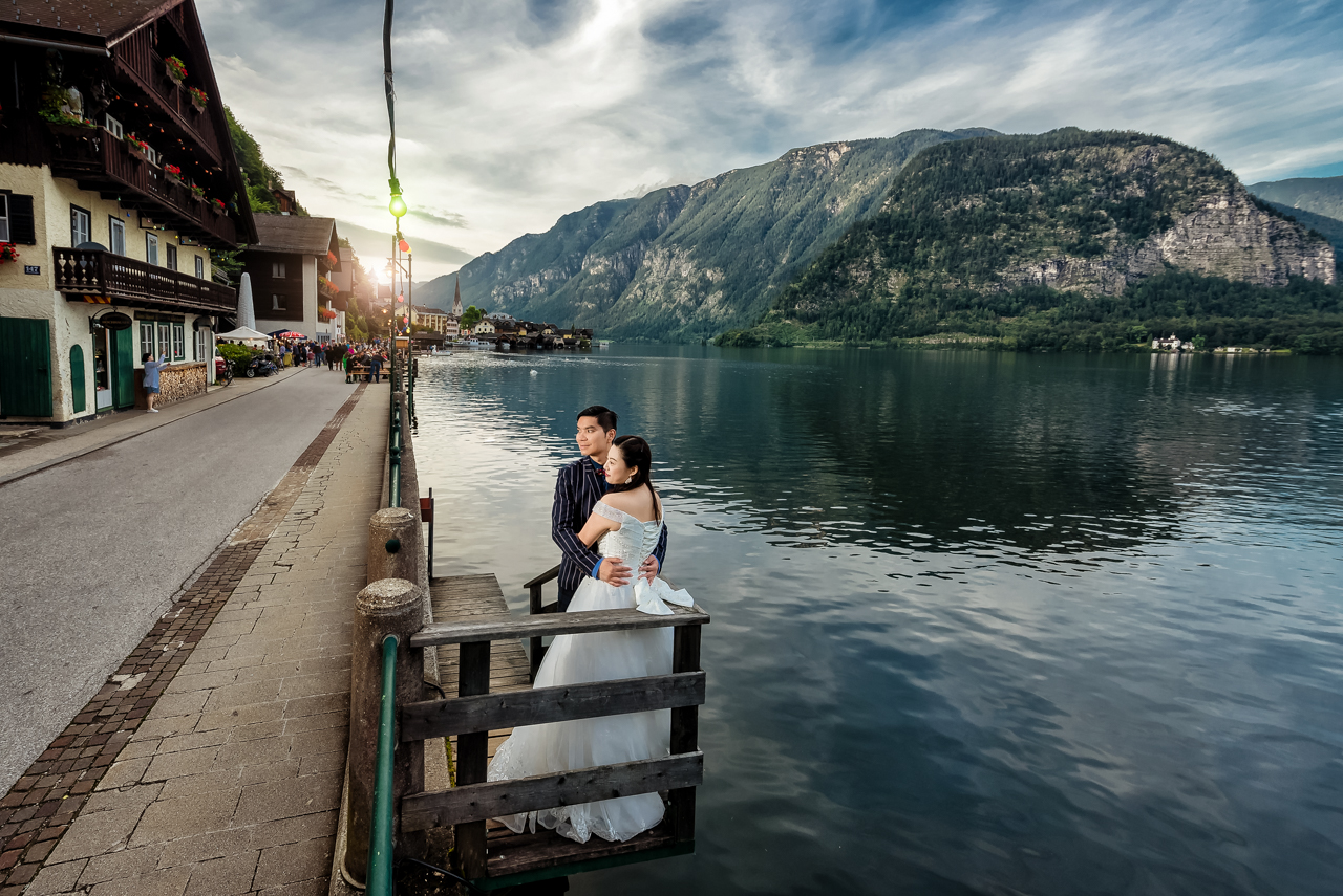 Austria Wedding Photographer