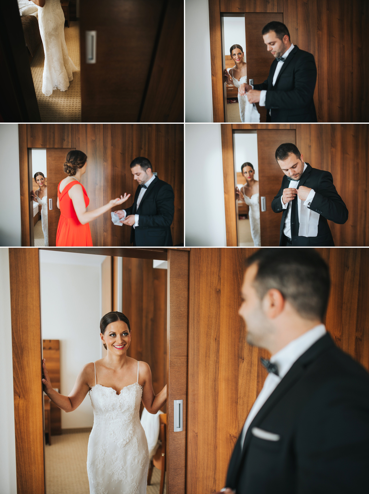wedding photographer in croatia
