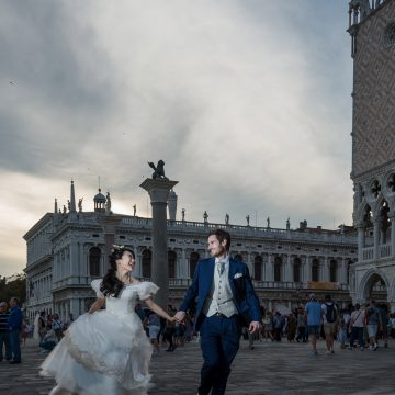 wedding photographer italy venice