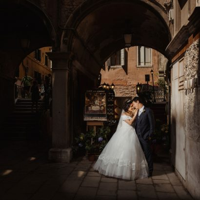 Venice Italy Wedding photographer