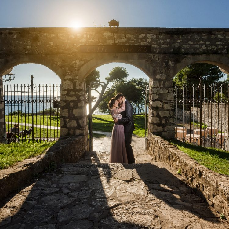 Rovinj Wedding Photographer